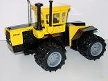Tracteur Articulé STEIGER TITAN STR360
