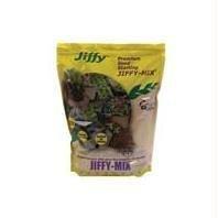 Seed-start-mix (6PK JIFFY ORGANIC SEED START MIX, Size: 10 QUART (Catalog Category: Lawn & Garden: Seed & Soil:SOIL & SOIL AMENDMENTS) by JIFFY PRODUCTS)