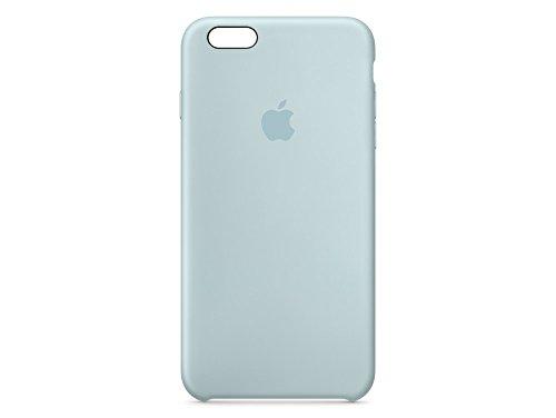 Preisvergleich Produktbild Apple iPhone 6s Plus Silikon Hülle,  Türkis