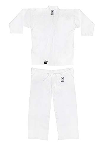 Karategi Kimono Karate | 8oz (180cm)