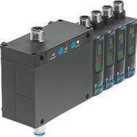 Festo 552145modelo sopa-cm4h-r1-wq6–2N-m12Air Gap Sensor