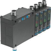 Festo 552133Modell sopa-cm4h-r1-hq6-2p-m12Air Gap Sensor