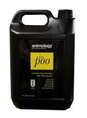 Bild: Hund Shampoosanimology Hund Fox Poo Shampoo 5L