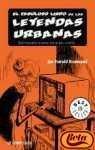 Fabuloso libro de las leyendas urbanas, el ) par Jan Harold Brunvand