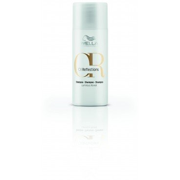Wella Care Shampooing Oil Reflections 50