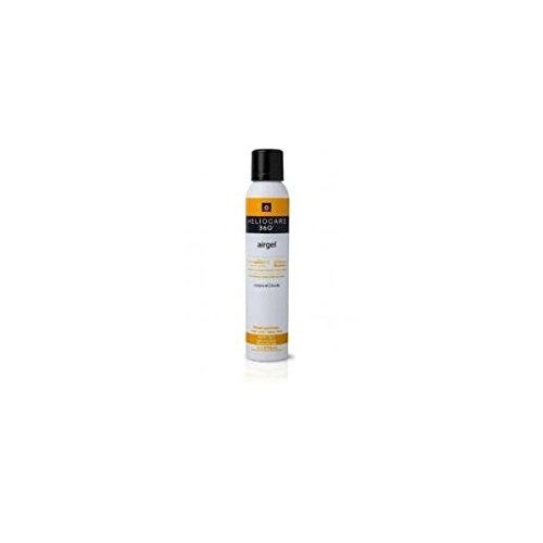 Heliocare 360 Airgel Spf50 Body 200ml
