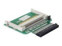 DeLock Converter 1,8ZHDD / iPod > CF Card - 30gb Ipod Akku
