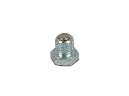 Preisvergleich Produktbild Ölablass-Schraube mit Magnet S51, S70, SR50, SR80, KR51/2