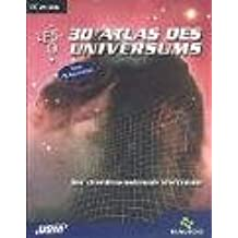 3D Atlas des Universums