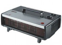 Inalsa CosyPro Convecter 2000-Watt Room Heater (Black) [Kitchen & Home]