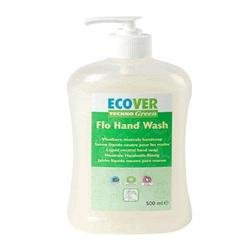 Price comparison product image Ecover Flo Hand Soap 500 ml