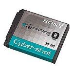 Sony NP-FR1 Akku für die Digitalkamera Cyber-shot InfoLITHIUM R-Serie