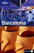 Barcelona 2 (Guías de País Lonely Planet)