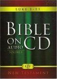 Audio Bibles Review and Comparison