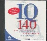 IQ 140: Der ultimative Intelligenztrainer