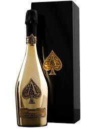 Champagne Armand de Brignac GOLD 0,75 [Wine]