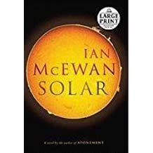 [Solar] (By: Ian McEwan) [published: March, 2010]
