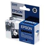 Epson C13T050140 Tintenpatrone (schwarz) für Stylus Color 400/ Color 500/ Color 600/ Photo/Photo 700/ Photo EX