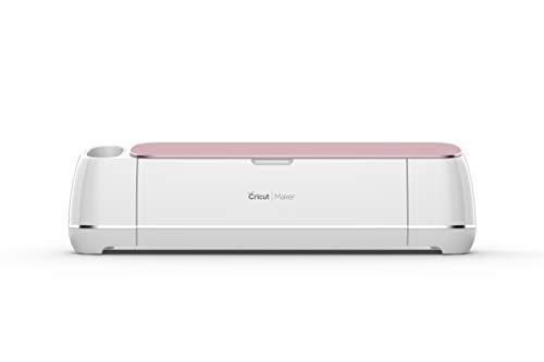 Cricut Machine Maker couleur or rose, taille unique
