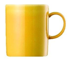 Thomas Sunny Day Yellow Becher mit Henkel (Thomas Becher)
