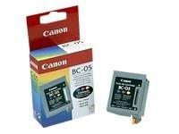 Preisvergleich Produktbild Canon BC 05-Farbpatrone für Tintenstrahldrucker