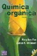 Química orgánica por Mary Ann Fox