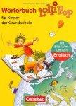 Wörterbuch Lollipop für Kinder der Grundschule.