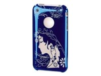 Hama Cover Face for Apple iPhone 3 G/3G S Apple Iphone 3 Gs Cover