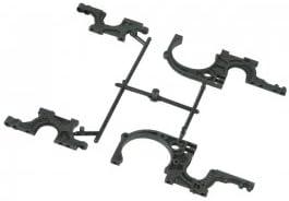 3RACING RC Model Hop-ups SAK-D107 Front & & & Rear Bulkhead for Sakura D3 | Shopping Online  f77ebd