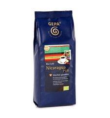 GEPA Bio Nicaragua Pur - Kaffee gemahlen 1 Karton (6 x 250g)