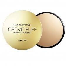 Max Factor Creme Puff Powder - Translucent 05 21g by Max Factor
