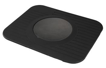 Price comparison product image Sat Nav Dash Mat,  none slip no holes mount for your GPS system,  phone or tablet