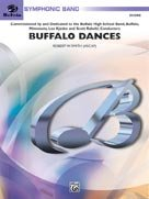 Buffalo Dances (Elektronik Buffalo)