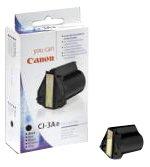 Canon CJ-3A Ink cassette