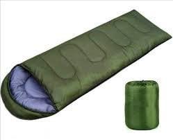 LWVAX All Seasons Waterproof Sleeping Bag