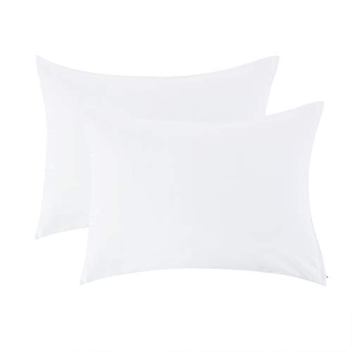 Bed Linens & Sets Hot Pure Mulberry Silk Pillow Case Pillowcase Covers Housewife Queen Standard Firm In Structure Bedding