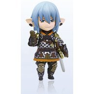 Final Fantasy XIV: Heavensward Minion Figur Volume 2: Haurchefant