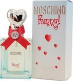 Moschino Funny femme / woman, Eau de Toilette, Vaporisateur / Spray 100 ml, 1er Pack (1 x 100 ml)