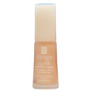 VERNIS A ONGLES SILICIUM PASTEL CARE 03 BEIGE 6ML