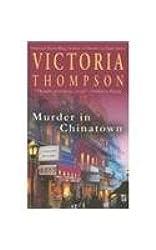 [Murder in Chinatown] [by: Victoria Thompson]