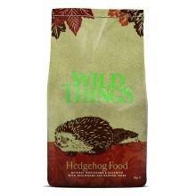 Wild Things ERIZO Alimento 2kg
