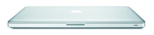 Apple MacBook Pro MB471 154 Zoll WXGA Notebook Intel center 2 Duo 253GHz 4GB RAM 320GB HDD DVD RW GF9600M GT Mac OS X Notebooks