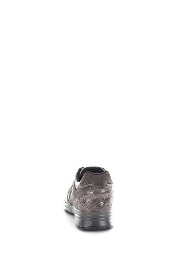 Nero Giardini A616031D Sneaker Frau Antracite