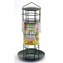 Outdoor Base Station (Supa Fat Ball Futterspender & Katzentoilette Sgl)