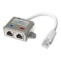 intellinet-504195-cable-interface-gender-adapters-rj-45-rj-45-female-female-silver