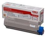 Preisvergleich Produktbild Original Toner für OKI C5650 C5650N C5750 C5750N, cyan