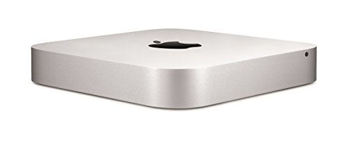APPLE CTO Z0R7 Mac Mini Intel Dual-Core i5 2.6GHz
