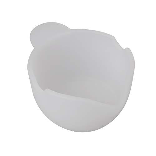Chaunce Silikonformen Gießformen Silikon Cup Dispenser Gap Cups DIY Epoxidharz Werkzeuge Handwerk Schmuckherstellung Mix Materialien Flüssige Formen Zubehör