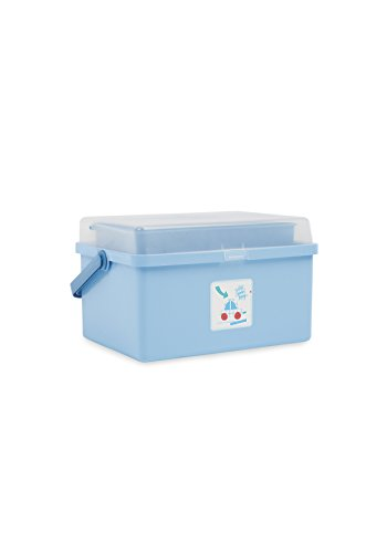 Mothercare Little Beep Beep Bath Box