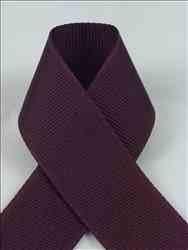 Maroon Grosgrain (Zipperstop Schiff Ribbons 744-1 Polyester Grosgrain 1/4-Inch Fabric Ribbons, 20-Yard, Maroon)